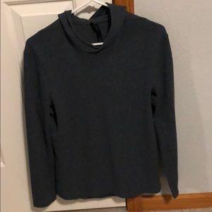 Lululemon stweatshirt